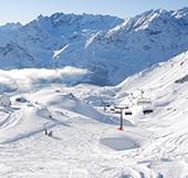 Snow and ski in Valtournenche