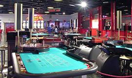 The Casino de la Vallée