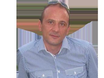 Leonardo Cassata titolare di Win Services