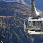 Skyway Courmayeur