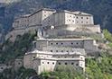 La fortezza di Bard