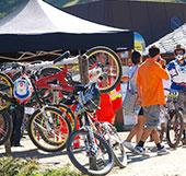 Attivita sportive a Pila