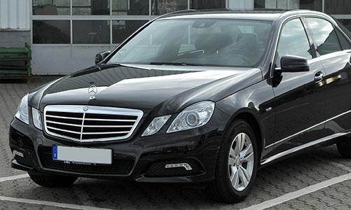 Mercedes w21 classe E