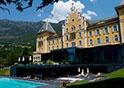 Il rinnovato Hotel Bilia a Saint Vincent