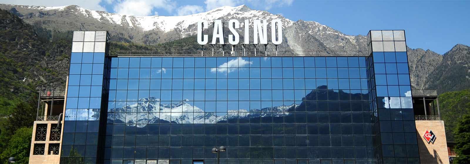 Casino di Saint Vincent